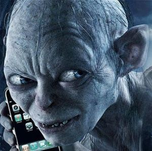 E.T.'s Uncle
